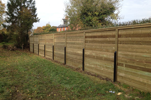 Premier Acoustic Fencing First Choise For Acoustic